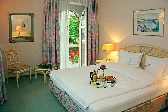 Hotel Residenz Joop: Zimmeransicht