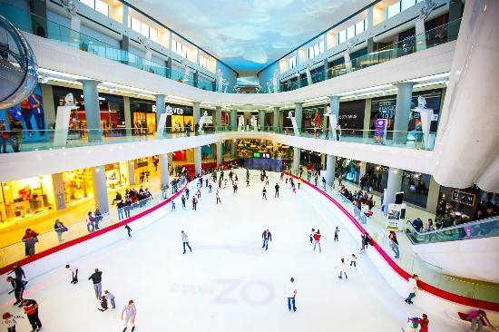 oz mall фото краснодар