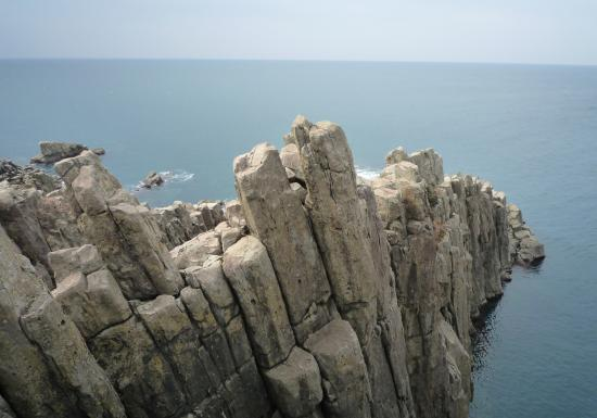 風景 - Picture of Tojinbo Cliff, Sakai - TripAdvisor