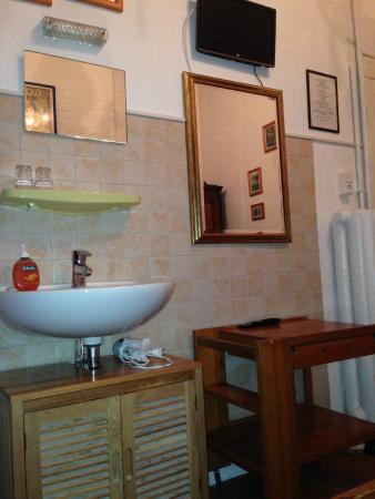 Hotel-Pension Waizenegger: Комната