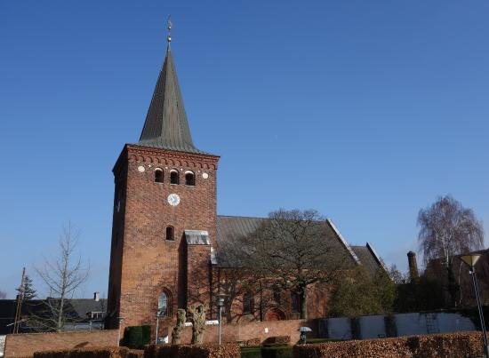 Sakskobing Kirke