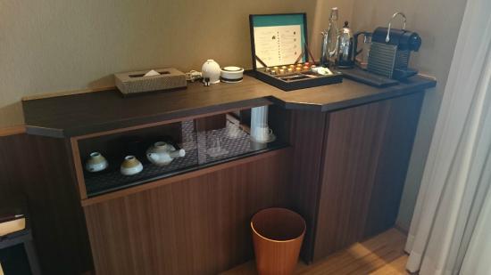 Yumesenkei Besso Amahara: コーヒーメーカー