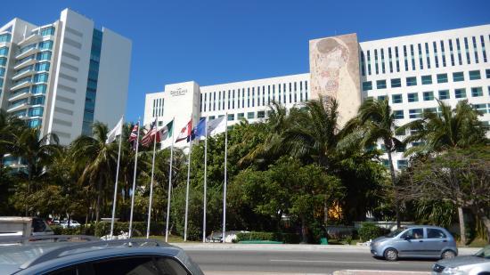 Dreams Sands Cancun Resort & Spa: Dream's Sand's  Cancun