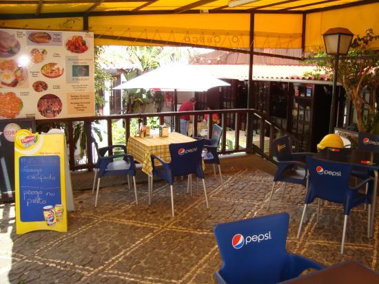 Restaurante O Casco