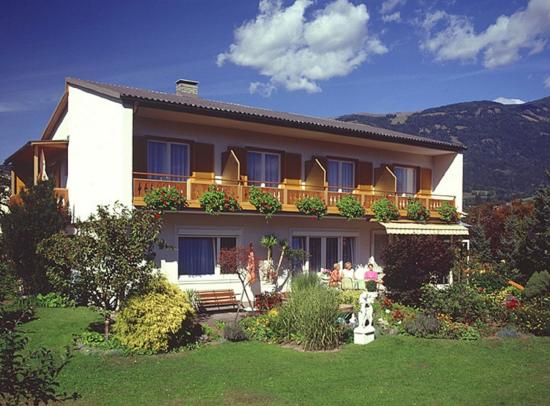 Pension Golker