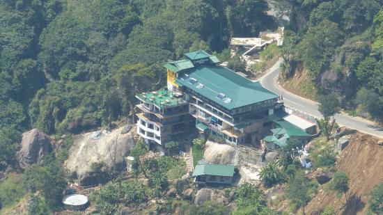 L Hotel Vu Du Mini Adam S Peak Picture Of Ella Mount Heaven Hotel