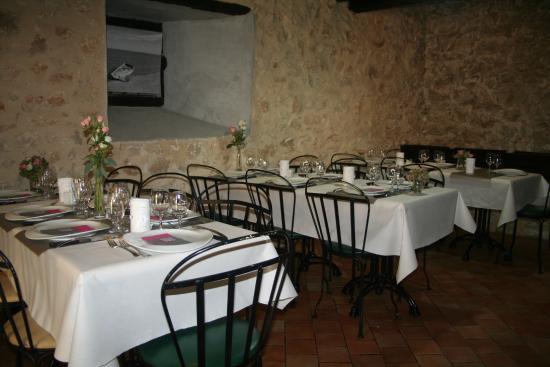 Restaurant O Pichoun