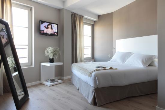 Cama Loft Picture Of Rambla 102 Apartments Barcelona Tripadvisor - Cama-loft