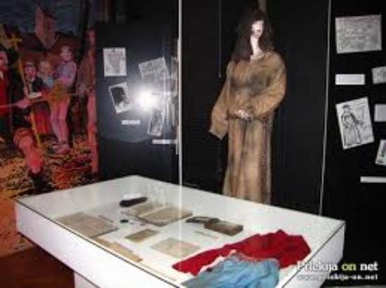 Allgemeine Museumsausstellung Ljutomer