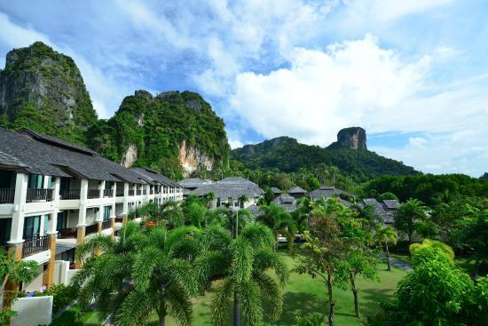 Bhu Nga Thani Resort and Spa: Hotel Overview1