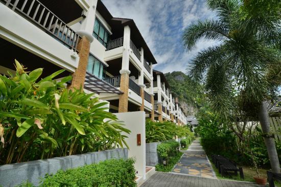 Bhu Nga Thani Resort and Spa: Hotel Overview4