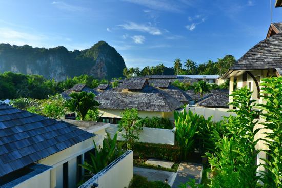 Bhu Nga Thani Resort and Spa: Hotel Overview9
