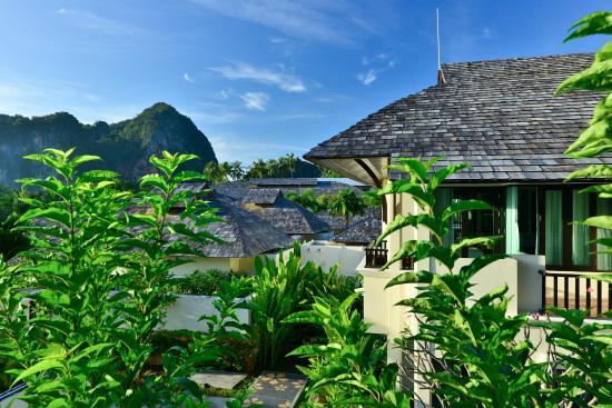 Bhu Nga Thani Resort and Spa: Hotel Overview3