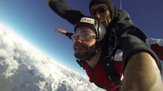 Skydive Franz: Franz Skydive