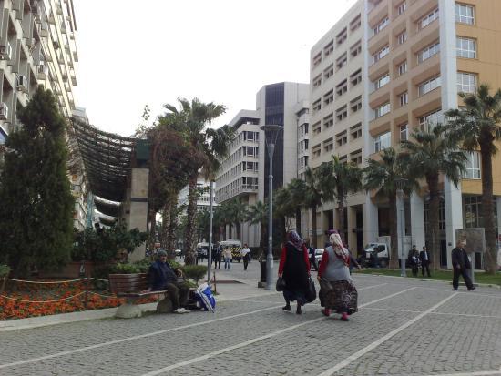 Karaca Otel: Near to Hotel