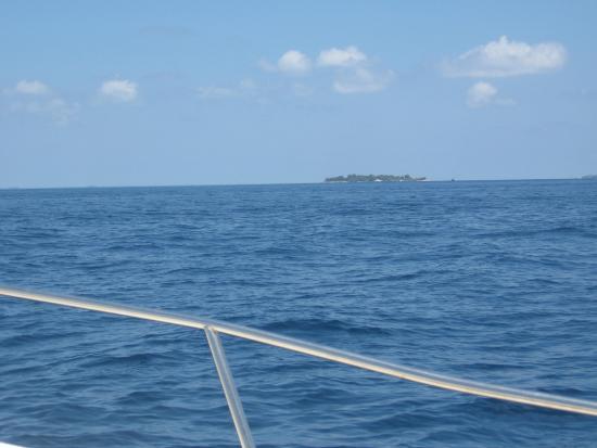 Giravaru Resort: in arrivo all'isola