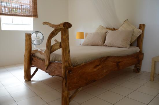 Bay View Lodges : Schlafzimmer