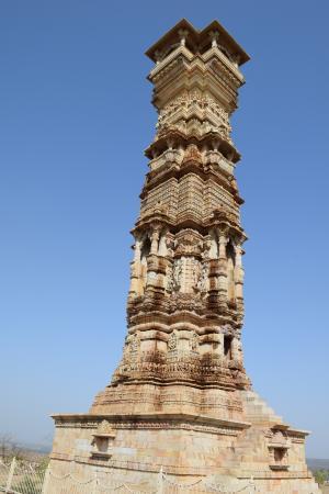 Tower of Fame (Kirti Stambh) : Keerthi Stambha