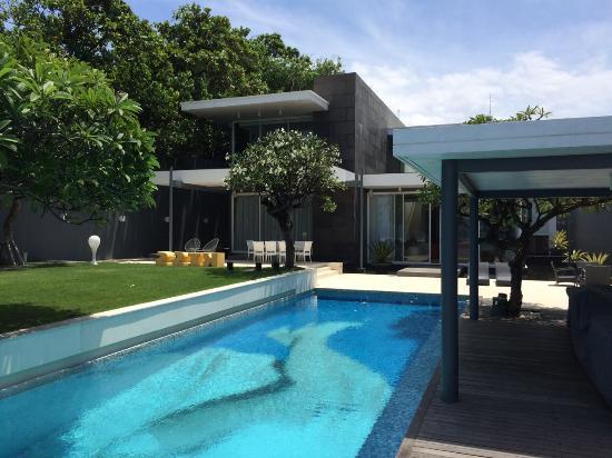 Luna2 Private Hotel : Pool