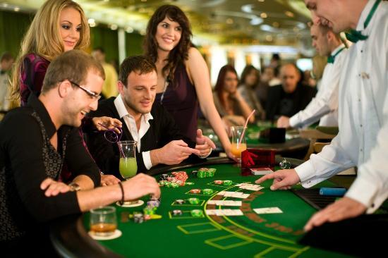 Las Vegas Casino: Blackjack