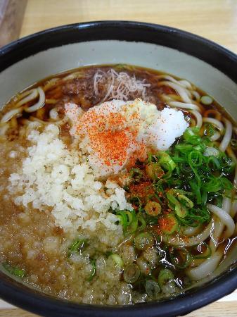 Sogawa Handmade Udon