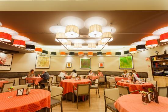 imagen Restaurante Cafeteria As de Picas en Gijón