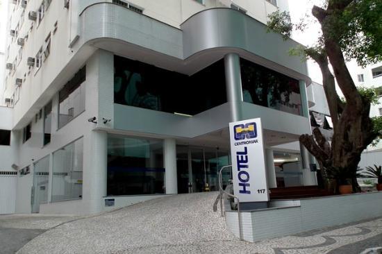 센트로마 호텔