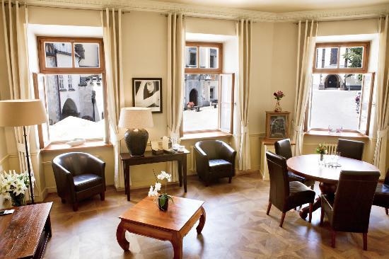 Hotel Nautilus: President Suite