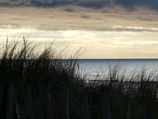 Le Fiacre: ballade sur la plage de Quend