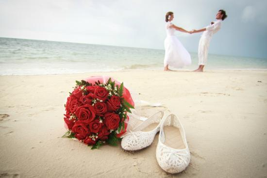 Mimosa Resort & Spa: Wedding Photo Shooting