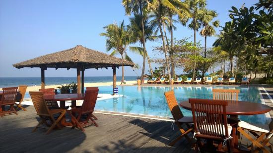 The Palm Beach Resort: Pool