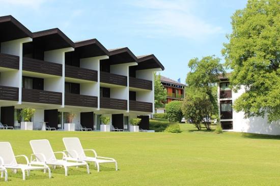 Marina Hotel: Außenansicht