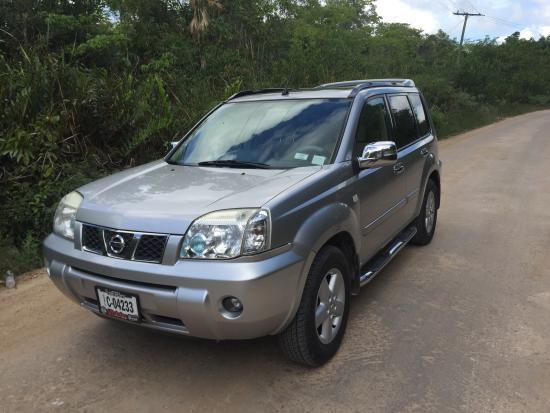 Belize VIP Transfer Services : La nostra compagna di viaggio.