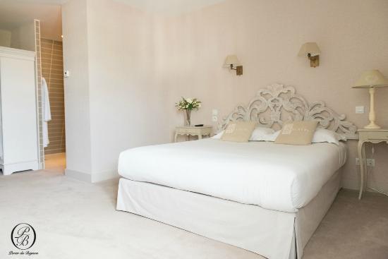 Perier du Bignon Hotel: Chambre