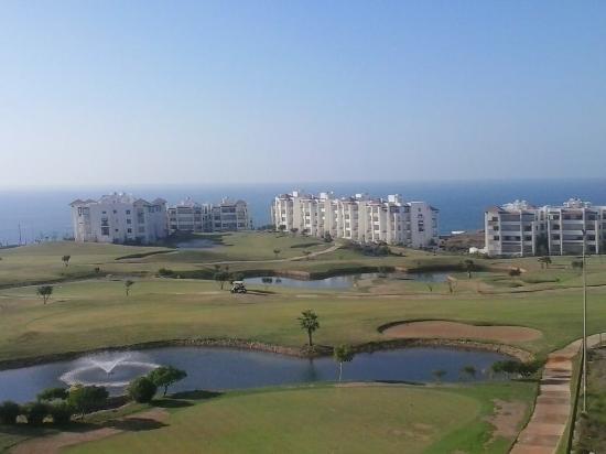 Asilah Marina Golf - Elidrissi