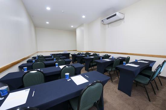 Comfort Hotel Taguatinga : Sala Mangaba