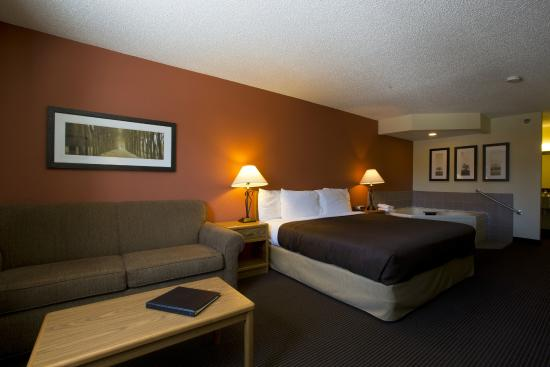 Photo of AmericInn Lodge & Suites Tofte - Lake Superior