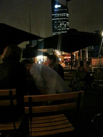 Photo of Beer Garden Curtin House Rooftop Bar at 252 Swanston St., Melbourne, VI 3000, Australia