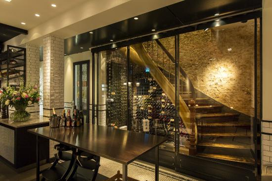 Brasserie Bar de Zalm