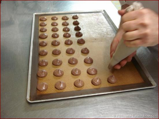 Pâtisserie Turin : Macaron