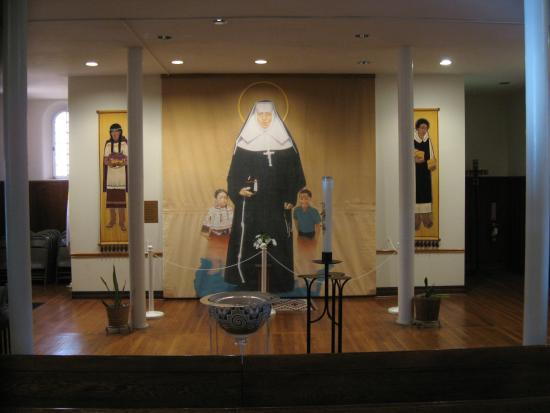 ‪Saint Katharine Drexel Mission Center and Shrine‬