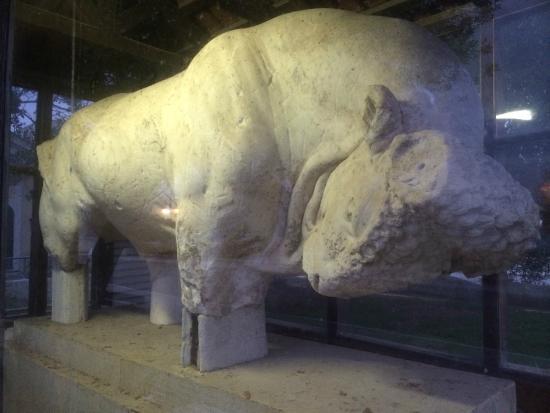 Bull of Oreoi