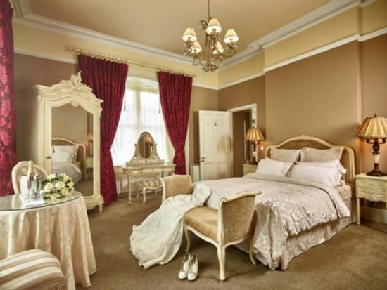 Ballyroe Heights Hotel: Bridal Suite