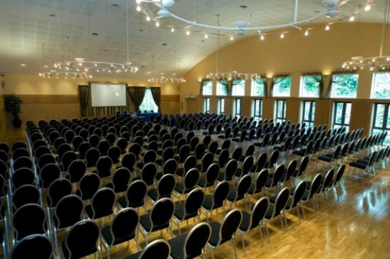 Ballyroe Heights Hotel: Conference Room