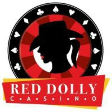 Red Dolly Casino Black Hawk Logo