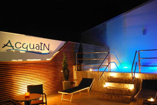 ‪ACQUAin Spa & Wellness‬