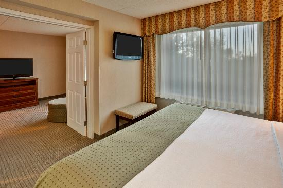 Ann Arbor Hotels With Jacuzzi Suites