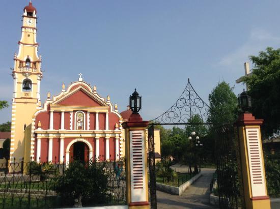Pueblo Magico Coatepec