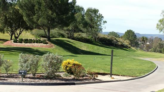 Temeku Hills Golf and Country Club: Under new management and now named the legends