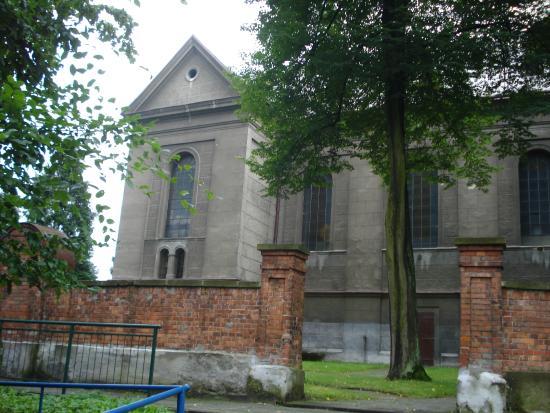 Kościół Św Katarzyny